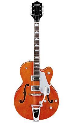 Guitare Electrique GRETSCH G5420T ORANGE ELECTROMATIC HOLLOW BODY