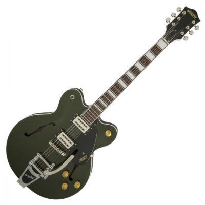 Guitare Electrique GRETSCH STREAMLINER G2622T TORINO GREEN