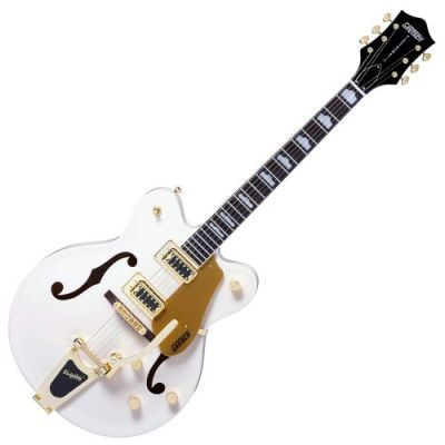 Guitare Electrique GRETSCH G5422 TDCG GOLD HARDWARE
