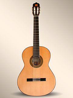 Guitare Classique ALHAMBRA 3F