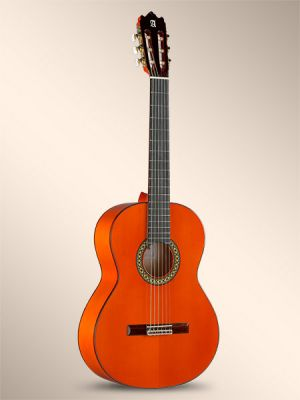 Guitare Classique ALHAMBRA 4F