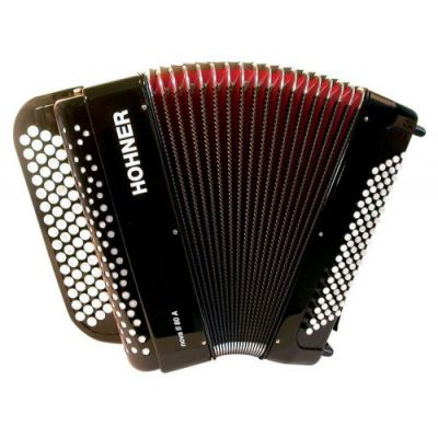Accordéons Accordéon HOHNER NOVA II 80 A