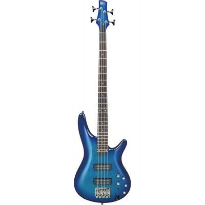 Guitare Basse Ibanez SR370E Sapphire Blue