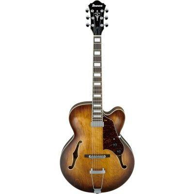 Guitare Electrique Ibanez AF71F TBC