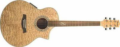 Guitare Folk/Western IBANEZ EW20ASE NAT