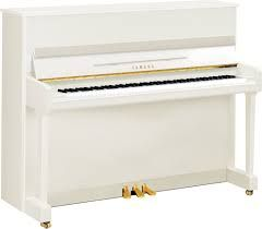 Claviers & Pianos Kingsburg ku 115
