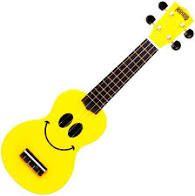 Instruments à cordes mahalo smile