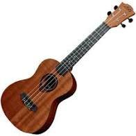 Instruments à cordes lag tku 8 c