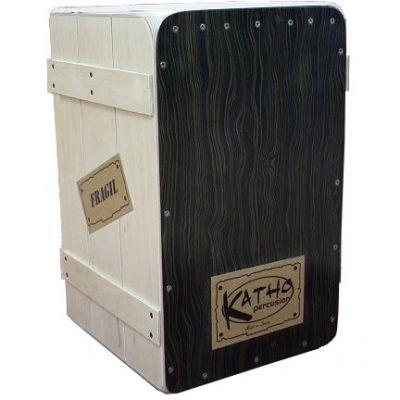 Batterie & Percu Katho KT19 Rusti Cajon