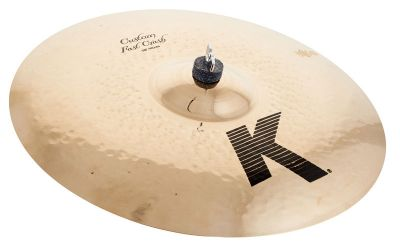 Batterie & Percu Zildjian K Custom Fast Crash 18