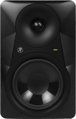 Synthés & Home studio Mackie MR624 (la paire)
