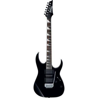 Guitare Electrique Ibanez GRG170DX Black Night