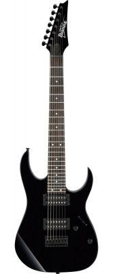Guitare Electrique Ibanez GRG7221 Black Night