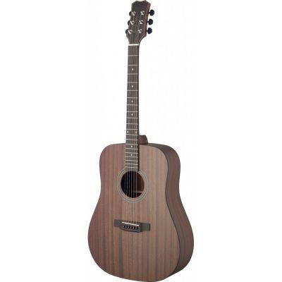Guitare Folk/Western J.N Guitars DEV-D LH Gaucher