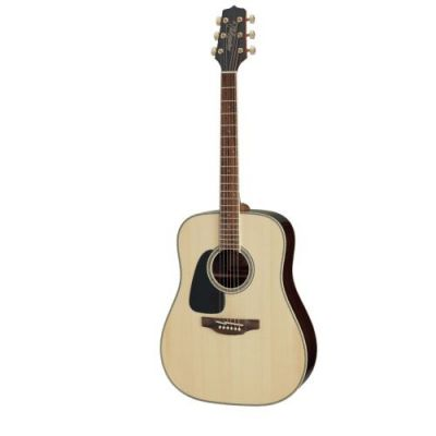 Guitare Folk/Western Takamine GD51 LH Gaucher Natural