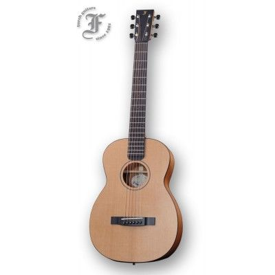 Guitare Folk/Western Furch Little Jane 10 + Housse