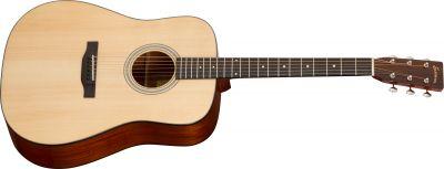 Guitare Folk/Western Eastman E10D + Etui