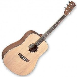 Guitare Folk/Western J.N Guitars ASY-D