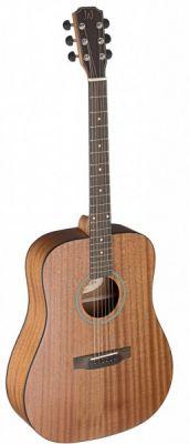 Guitare Folk/Western J.N Guitars DEV-D