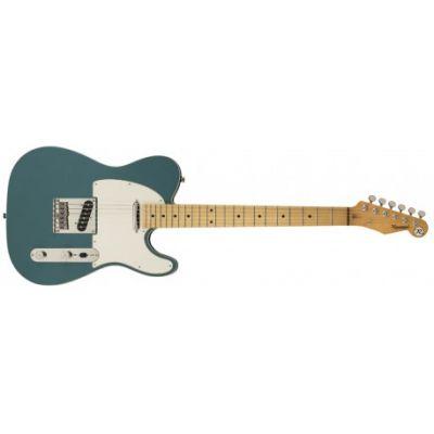 Guitare Electrique Reverend Eastsider T Satin Deep Sea Blue