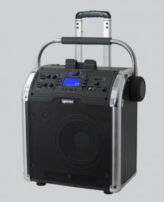 Sono/Lumière/Deejay Gemini MPA 3000