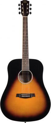 Guitare Folk/Western S30 DREADNOUGHT