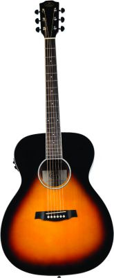 Guitare Folk/Western SGA30 EQ GRAND AUDITORIUM ELECTRO