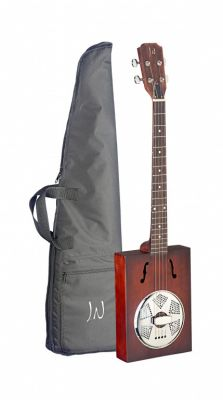 Guitare Folk/Western CIGAR BOX CASK PUNCHEON