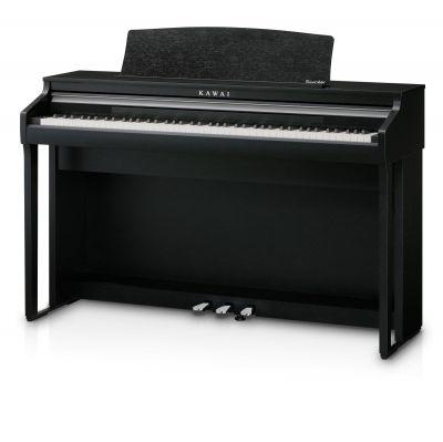 Claviers & Pianos KAWAI CA-48-B