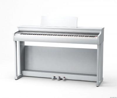 Claviers & Pianos KAWAI CN25W