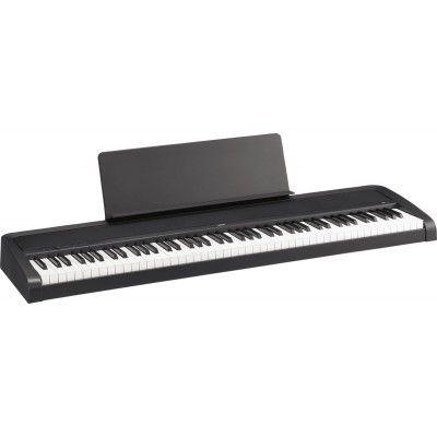 Claviers & Pianos Korg B2 Black