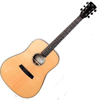 Guitare Folk/Western Kremona R30