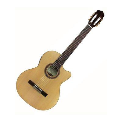 Guitare Classique KREMONA RONDO R65CW-TL-48