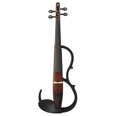 Instruments à cordes Yamaha SV104BR Violon Silent