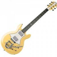 Guitare Electrique Lag Roxane RR 2000 VYE