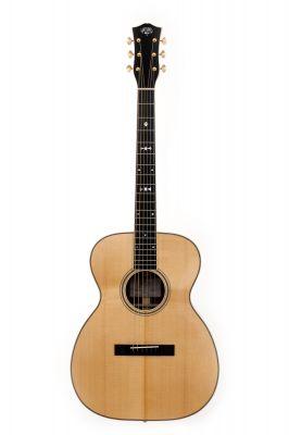 Guitare Folk/Western LARSON PRAIRIE STATE OM2F 1900 SERIE