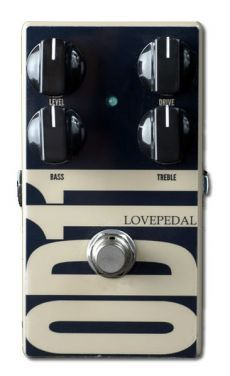 Effets Instruments LOVEPEDAL OD11