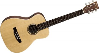 Guitare Folk/Western MARTIN LX1-E ELECTRO