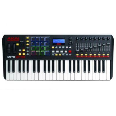 Synthés & Home studio Akai MPK249 Clavier Maitre