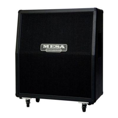 Ampli Mesa Boogie Baffle 4x12 Pan Coupé