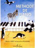 Librairie musicale METHODE DE PIANO DEBUTANTS