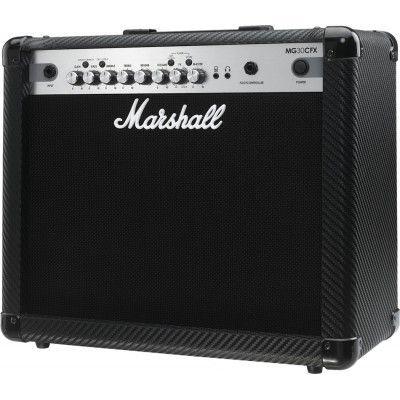 Ampli Marshall MG30 CFX