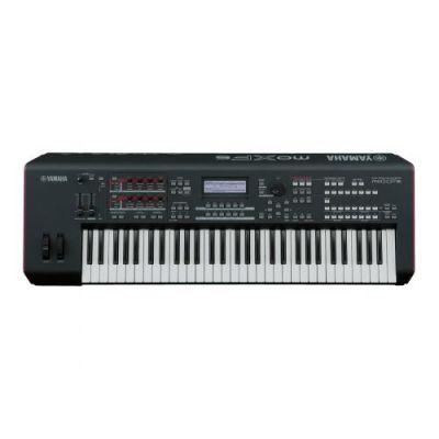 Synthés & Home studio Yamaha MOFX6