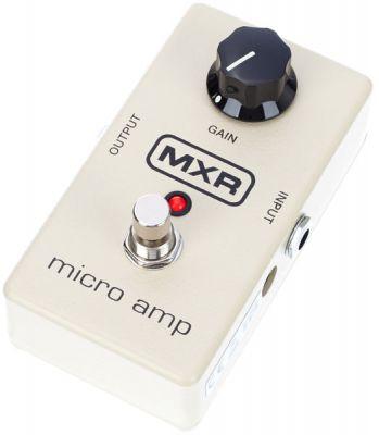 Effets Instruments MXR M133 BOOST MICRO AMP