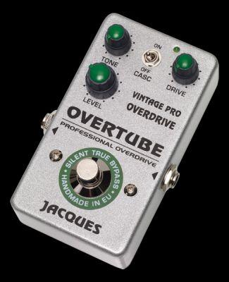 Effets Instruments Jacques Overtube V2