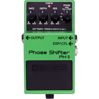 Effets Instruments PH3 PHASE SHIFTER
