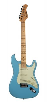 Guitare Electrique PRODIPE GUITARS ST80MA SONIC BLUE