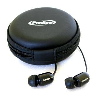Micros & Câblerie IN EAR MONITOR