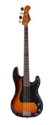 Guitare Basse PRODIPE PB80 RA