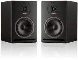 Synthés & Home studio Prodipe Pro 8 (la paire)